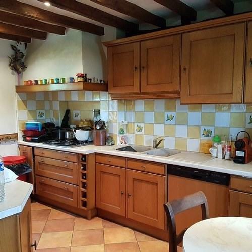 Sale house / villa Aumale 158000€ - Picture 2