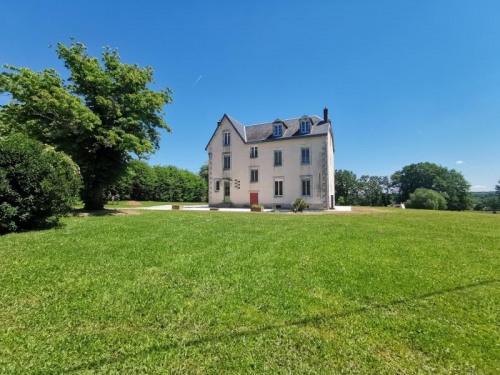 豪宅出售 - 房产 10 间数 - 240 m2 - Isle - Photo