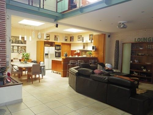 Sale apartment Vincennes 880000€ - Picture 1