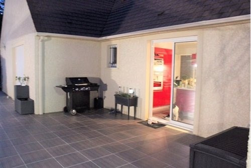 Sale house / villa Bu 540000€ - Picture 4