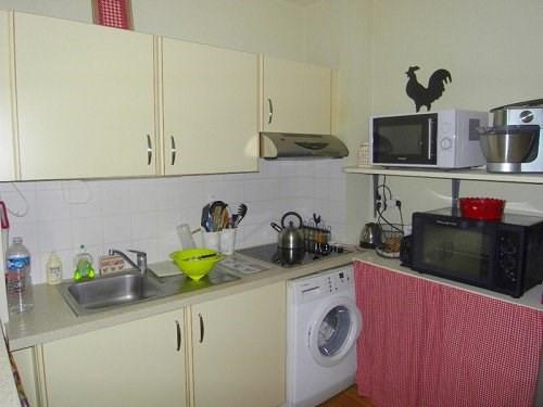 Rental apartment Cognac 537€ CC - Picture 5