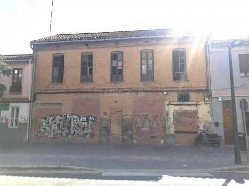 出售 - 房产 6 间数 - 736 m2 - Valencia - Photo