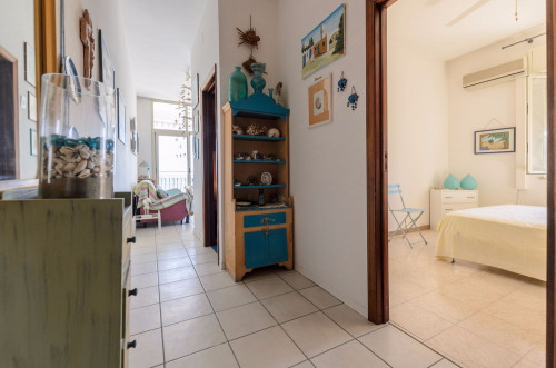 Vente - Appartement 3 pièces - 100 m2 - Giardini Naxos - Photo