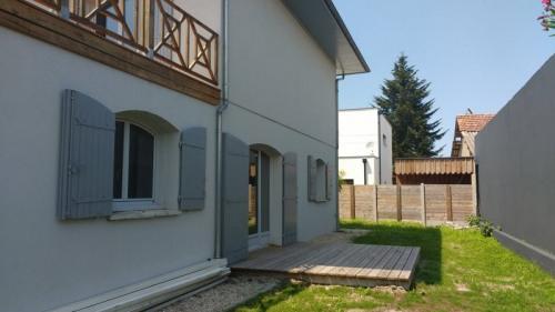 Vente - Appartement 3 pièces - 100 m2 - La Teste de Buch - Photo