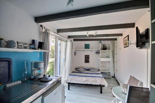 Vente - Maison / Villa 3 pièces - 83 m2 - Marseille 15ème - Photo