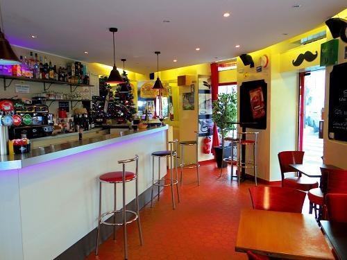 Commercial property sale shop Vincennes 165000€ - Picture 1