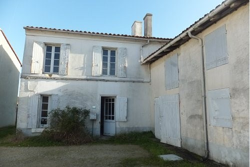 Sale house / villa 5mn cognac 75 950€ - Picture 1