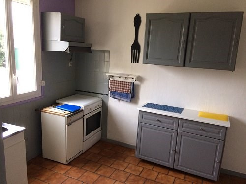 Vente maison / villa Le petit quevilly 135000€ - Photo 3