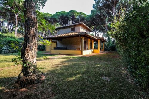 Venta  - villa 10 habitaciones - 300 m2 - San Vincenzo - Photo