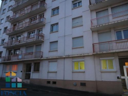 Vente - Appartement 4 pièces - 90 m2 - Montceau les Mines - Photo
