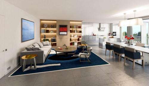 Vente - Duplex 5 pièces - 156 m2 - Paris 14ème - Photo
