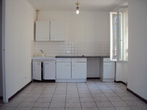 Investment property apartment Martigues 105000€ - Picture 3