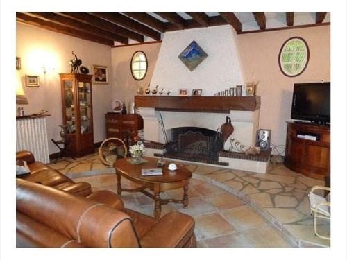 Vente maison / villa Ezy sur eure 335700€ - Photo 2