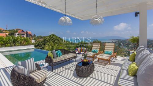 出租 - 别墅 - 380 m2 - Chaweng Beach - Photo