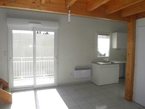 Rental apartment Cognac 416€ CC - Picture 2