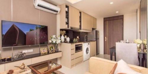 出售 - 公寓 - 36 m2 - Choeng Thale - Photo