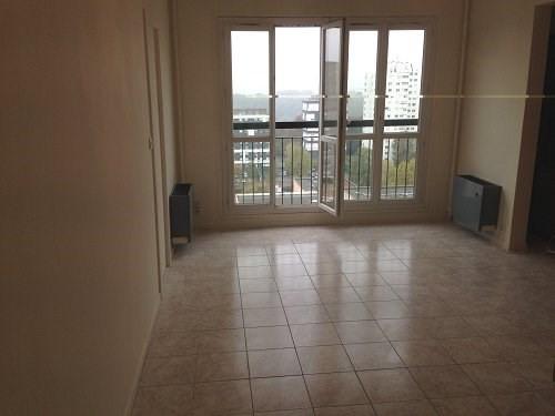 Verkoop  appartement Rouen 77000€ - Foto 1