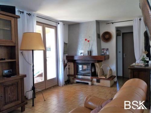 Vente - Villa 5 pièces - 114 m2 - Draguignan - Photo