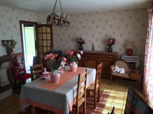 Verkauf haus Saint nicolas d'aliermon 119000€ - Fotografie 3
