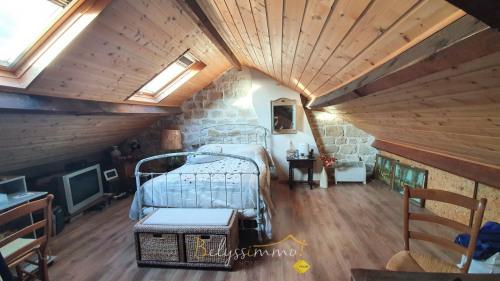 Sale - Old house 5 rooms - 120 m2 - Boran sur Oise - Photo