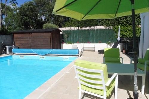 Deluxe sale house / villa St georges de didonne 577500€ - Picture 1