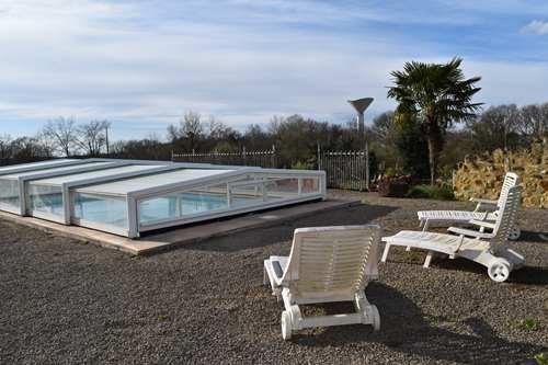 Vente maison / villa Aire sur l adour 239000€ - Photo 12