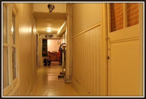 Produit d'investissement - Appartement 4 pièces - 90 m2 - Chambéry - Photo