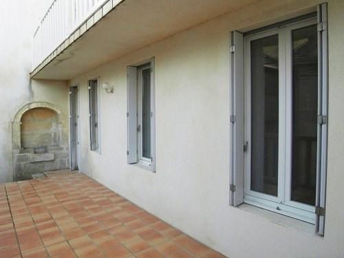 Location appartement Archiac 514€ CC - Photo 1