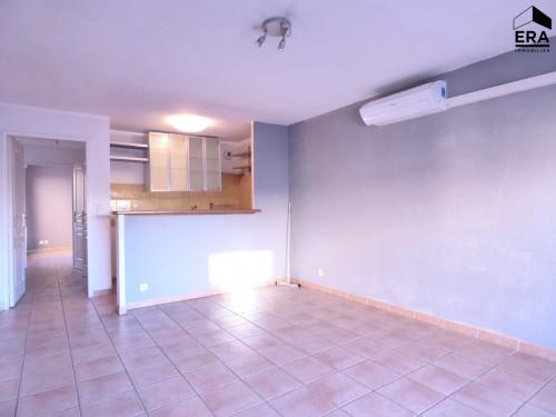 Vente - Appartement 3 pièces - 52 m2 - Saint Laurent du Var - Photo