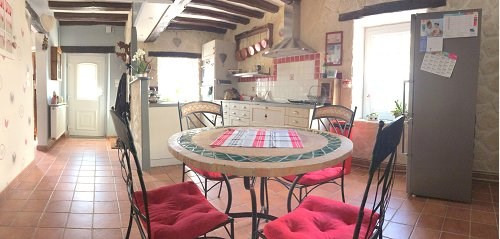 Sale house / villa Bu 309 750€ - Picture 4