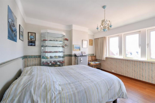 Verhuren van prestige  - villa 6 Vertrekken - Knokke-Heist - Photo