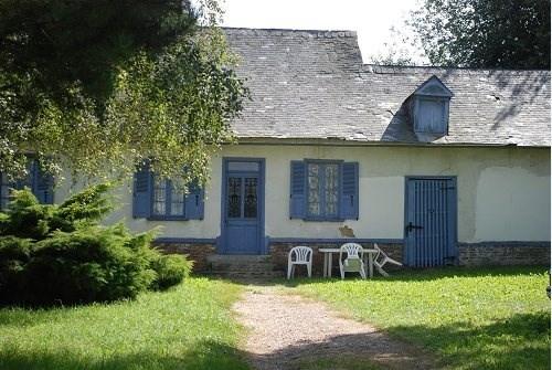 Vente maison / villa Oisemont 55000€ - Photo 2