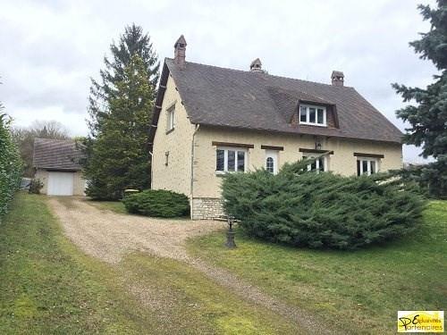 Vente maison / villa Houdan 315000€ - Photo 1