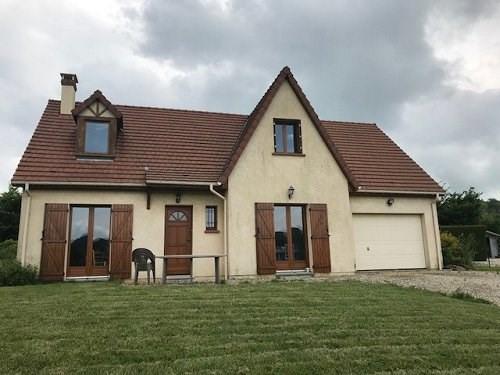 Vente maison / villa Envermeu 209000€ - Photo 1