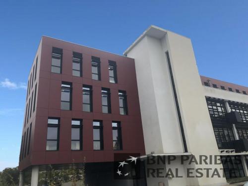 出租 - 办公处 - 141 m2 - Rennes - Photo