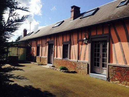 Vente maison / villa Neufchatel en bray 160000€ - Photo 1