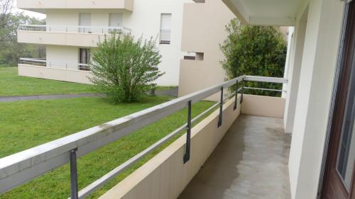 Vente - Appartement 2 pièces - 50 m2 - Bayonne - Photo