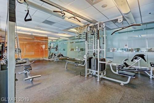 Produit d'investissement - Studio - 107,3 m2 - Las Vegas - Photo