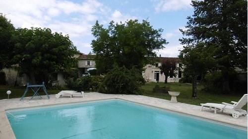 Sale house / villa 10 mn sud cognac 267500€ - Picture 2