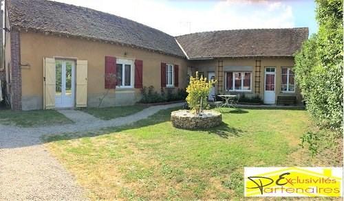 Vente maison / villa Muzy 159000€ - Photo 1