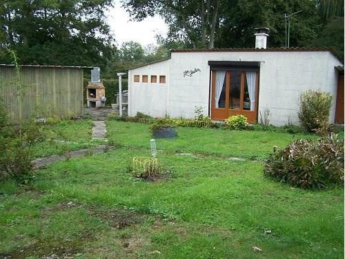 Vente maison / villa Fontaine sur somme 60000€ - Photo 1