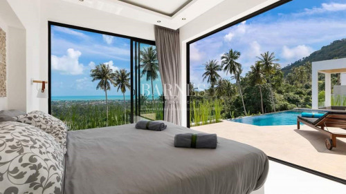 Sale - Villa - 230 m2 - Chaweng Beach - Photo