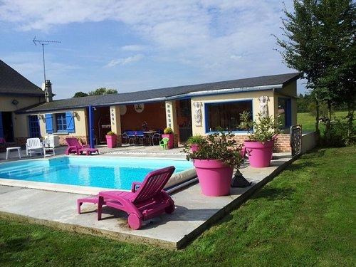 Sale house / villa Formerie 347500€ - Picture 4