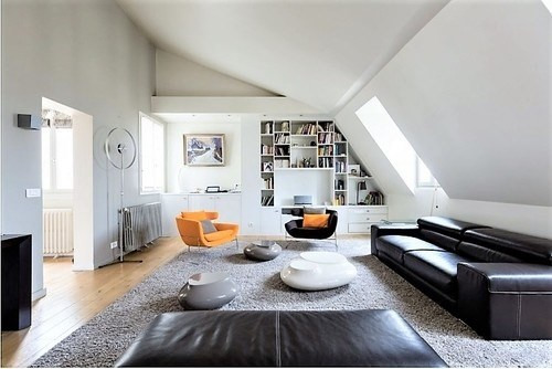 Vente de prestige appartement Paris 8ème 1 750 000€ - Photo 3