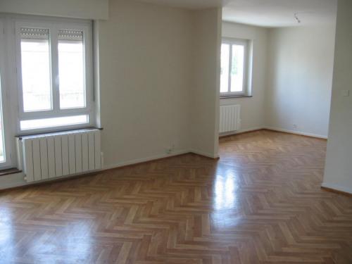 Vente - Appartement 5 pièces - Sélestat - Photo