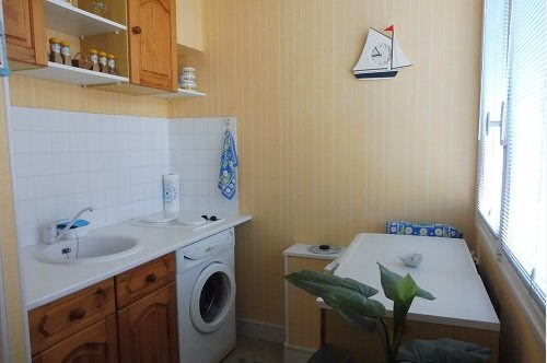Investment property apartment Royan 85600€ - Picture 4