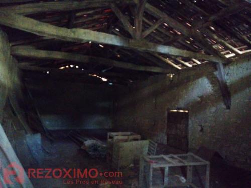 Sale - Farm building 8 rooms - 210 m2 - Belogradovka - Photo