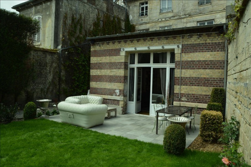 Deluxe sale - House / Villa 11 rooms - 340 m2 - Compiègne - Photo