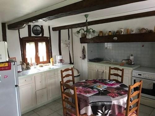 Sale house / villa St nicolas d'aliermont 142000€ - Picture 4
