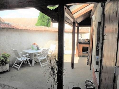 Vente maison / villa Bu 210000€ - Photo 6
